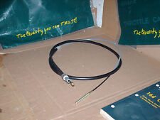 To Fit BMW 5 SERIES E39  ALL ENGINES 1996~04 R/H BRAKE CABLE FKB1916 OE Quality