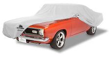 1967-1968 Mercury Cougar Custom Fit Soft Grey Cotton Plushweave Car Cover