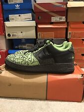 Nike Air Force 1/03/hufquake/2006/UK 7/US 8