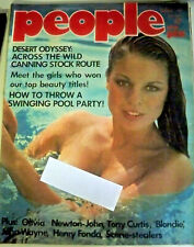 People With Pix Magazine, December 1 1977 - Canning Stock Route - #M116