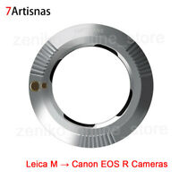 7artisans Adapter for Leica M-Mount Lens to Canon R-Mount Mirrorless Camera