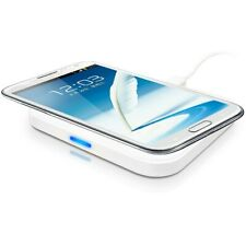 Universal 10W Fast Qi certified Wireless Charger for Mobile Phones