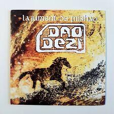 DAO DEZI : LA JUMENT DE MISHAO ♦ CD Single ♦