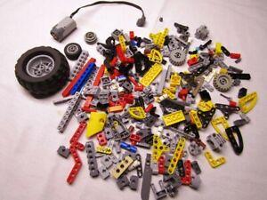 LEGO Technic - NXT, Mindstorms Konvolut, Ersatzteile