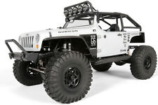 Axial 1/10 Jeep Wrangler G6 Version Kit 4x4 Pt# Ax90034 HC Oz
