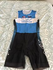mens triathlon suit xl