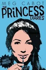 Party Princess (The Princess Diaries)-ExLibrary