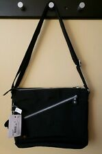 KIPLING HB7548 Wilbert Crossbody Shoulder Bag Purse Black $104