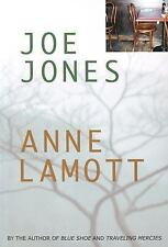 Joe Jones Anne Lamott (2003) Humor Cassettes Audio