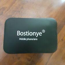 Bostionye Cell Phone Camera Lens Kit (no tripod)