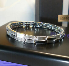 ESPRIT Silber Armband  ES BR 9 0852 - L.18 + 2,5cm