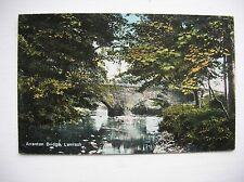 Lamlash - Arranton Bridge, Arran. Nr Brodick, Whiting Bay  --  Reliable - 1906.