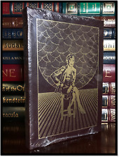 In Such Good Company ✎SIGNED✎ by CAROL BURNETT Sealed Easton Press Leather Bound