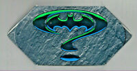 1995 Dynamic Batman Forever Movie Trading Card Box (48 packs}