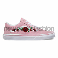 Vans Athletic Shoes US Size 9 for Women  9972cdd02