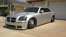 2005-2007 Dodge Magnum CHR Style Hood - 1pc Body Kit - Ram Air Functional