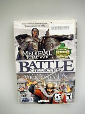 Medieval: Total War -- Battle Collection (PC, 2004)