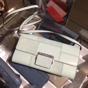 Michael Kors Cynthia Large Clutch OSFA  MSRP: $218
