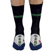 Usher Socks by Cockney Spaniel (UK 6-11)