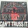 Public Enemy Can't Truss It Hip Hop Vinyl Record Original 1991