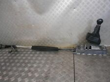 2005-08 VW GOLF MK5 5DR 5 SPEED GEAR SELECTOR & LINKAGE 1K0711061