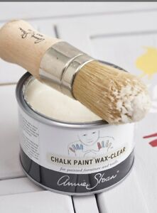ANNIE SLOAN Chalk Paint Wax - All colours 500ml and 120ml NEW