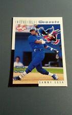 SAMMY SOSA 1997 SCORE CARD # 260 A4140