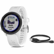 Garmin Forerunner 245 Music GPS Reloj Deportivo - Blanco, (010-02120-31)