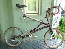 XL Bike Friday AIR FRIDAY FOLDING BIKE Road Travel Bike w/Case