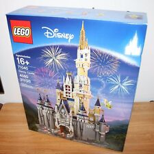 Lego Disney Castle Cinderella Snow White 71040 In-Hand (Local pickup offered)