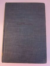 1940 1st printing Ernest Hemingway For Whom the Bell Tolls. Scribners. HB.