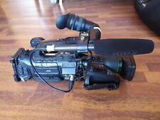 Cámara de video JVC GY-HM750E