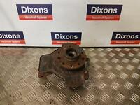 Astra G Zafira A Right Drivers O/S Front 5 Stud Hub With ABS