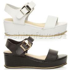 Unbranded Women's Mid Heel (1.5-3 in.) Platforms, Wedges Shoes