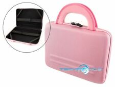 """EMATIC EML122 PINK CARRYING CASE FOR 10.3"""" LAPTOP NOTEBOOK COMPUTERS I PAD"""