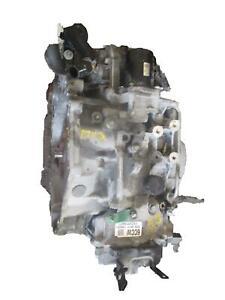 2016 Buick Regal 2.4L Automatic Transmission Assy opt MHH OEM 68K