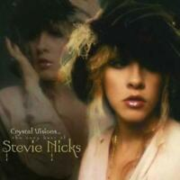 Stevie Nicks : Crystal Visions: The Very Best of Stevie Nicks CD (2007)
