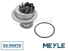 WATER PUMP FOR CHEVROLET MEYLE 29-13 220 0001