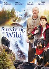 Surviving The Wild [New DVD] Widescreen