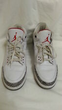 Nike 580775-160 white cement size 17
