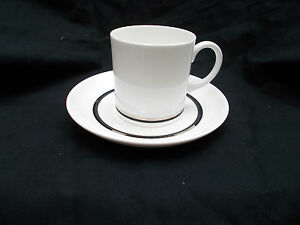 Wedgwood CHARISMA.  Coffee Cup and Saucer