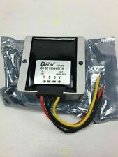NIB DROK DC-DC Waterproof Boost Converter 3A Step Up Voltage Regulator Module