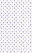 10 Sheets A4 Purple Coloured Spots on White Card 240gsm NEW