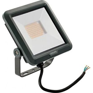 Philips High output 25w = 2500 Lumen LED Flood light / security 4000k Cool White