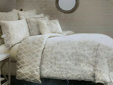 Laundry By Shelli Segal Artesia Queen Comforter & 2 Shams Set Reversible Floral