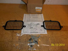 KAWASAKI KLF300 KLF400 BAYOU TAIL LIGHT GUARD GRILL KIT  KLF 300 400  KLF3020