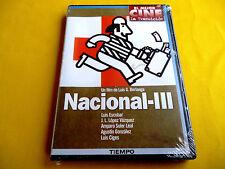NACIONAL III - Luis García Berlanga - Rafael Azcona - Precintada