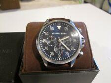 Michael Kors Gage MK8362 Men's Wrist Watch