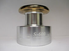 USED FIN NOR SPINNING REEL PART - Lite S-600 - Spool