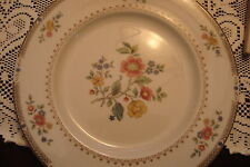 Royal Doulton, England, 'Kingswood' Pattern Td1115, 8 dinner plates[a*12]